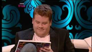 James Corden: Lily Allen, You don't know how lovely you are