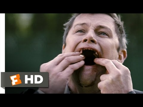 The Possession (7/10) Movie CLIP - Toothless (2012) HD