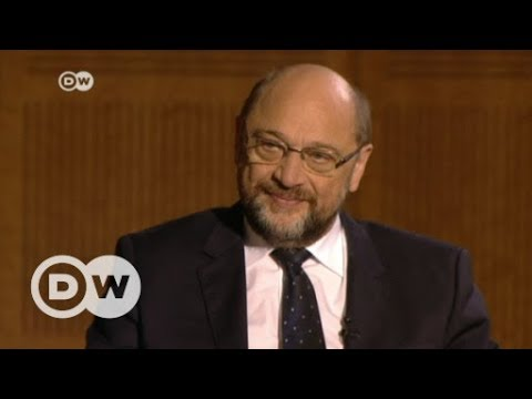 #GermanyDecides: Meet the Candidate Martin Schulz | DW English