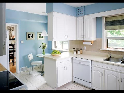 Kitchen Update Ideas