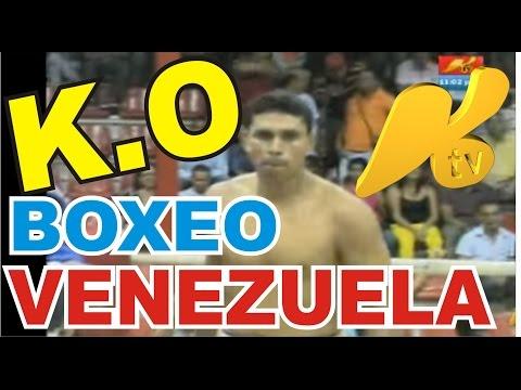 Kandela Television - K.O Masboxing de Venezuela