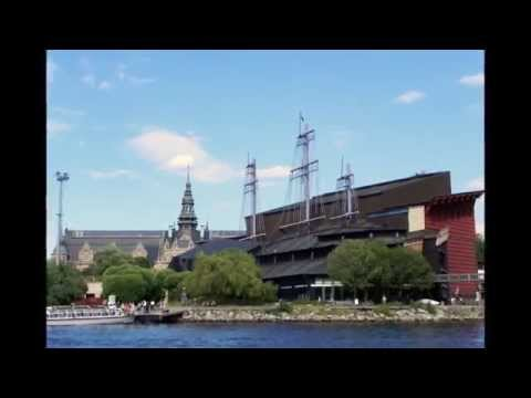 STOCKHOLM- VENICE OF THE NORTH  HD