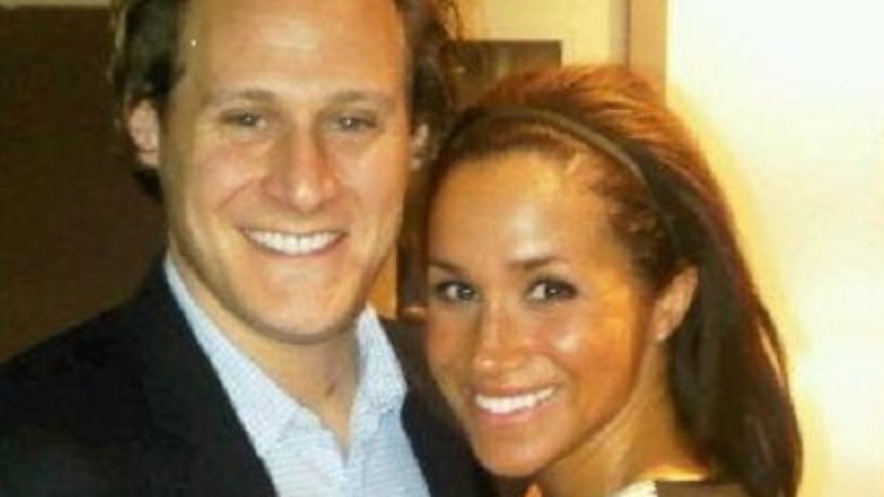Download The Truth About Meghan Markle's Ex-Husband Is Pretty Clear Now