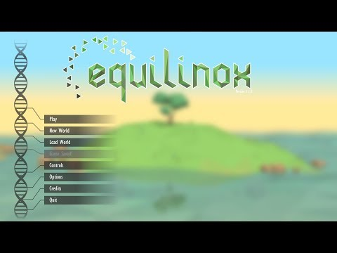 DGA Plays: Equilinox (Ep. 1 - Gameplay / Let's Play)