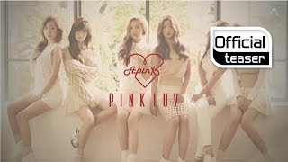 Repeat youtube video [Teaser] Apink(에이핑크) _ Pink LUV Rolling