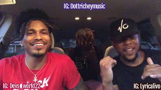 Video Chris Brown & Drake -No Guidance Cover Freestyle -Vo feat. Dev Walker & Dott Richey download MP3, 3GP, MP4, WEBM, AVI, FLV November 2019