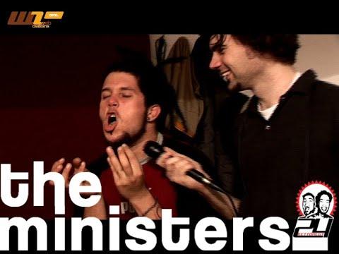 Kettőnégy - The Ministers! (2007.03.)