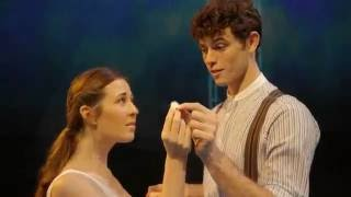 Half A Sixpence - 30 Second Trailer