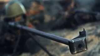 War Thunder трейлер / Sabaton Attero Dominatus