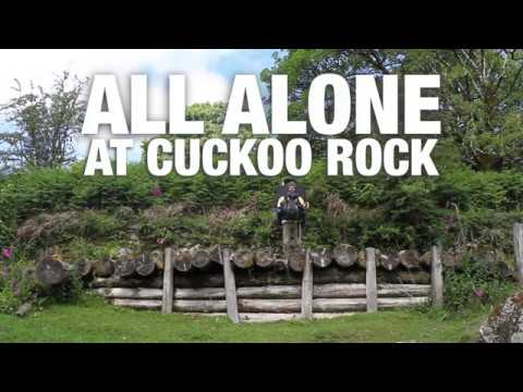 All Alone at Cuckoo Rock: A Day of Dartmoor Bouldering