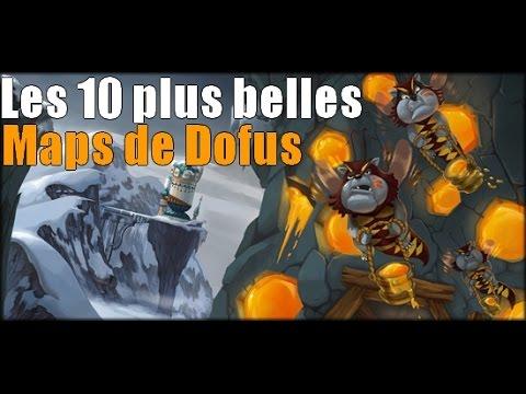 Top 10 des plus belles maps de dofus youtube for Les plus belles moquettes
