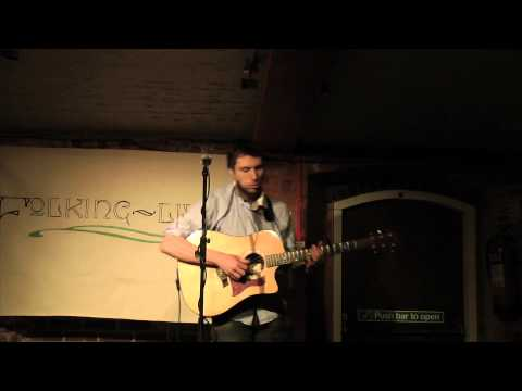 Simon Kempston - In the Lord I Trust - Folking Live [Artree Music]