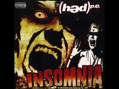 (hed)p.e. - Insomnia (Full Album)
