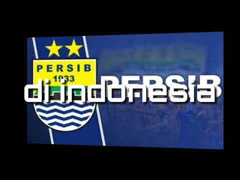Persib we will stay behind you official lirik
