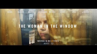 The woman in window: official trailer (2020, amy adams/gary oldman) | loud and clear reviews