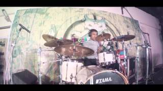 Acrimony - Intro & Showdown [Live at The Great Bhopali Festival]