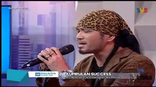 Download lagu Success - Ku Basuh Luka Dengan Airmata (Live)