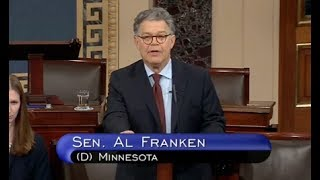Franken: Where Is GOP's