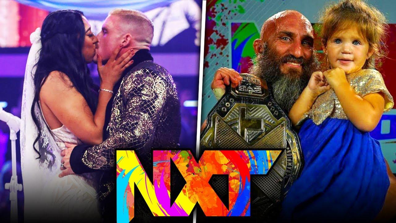 Premiera NXT 2.0 - Jak Wyglądać Będzie Przyszłość WWE NXT?