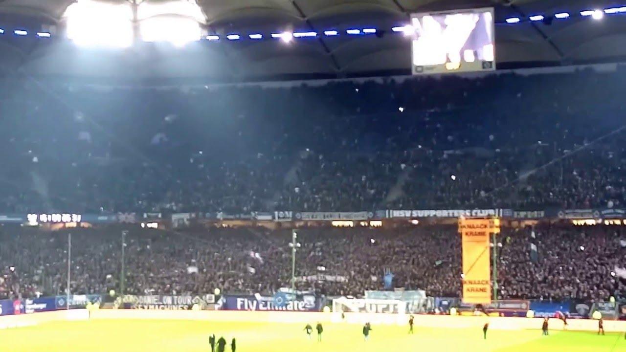 Hsv Vs Bayern 2021