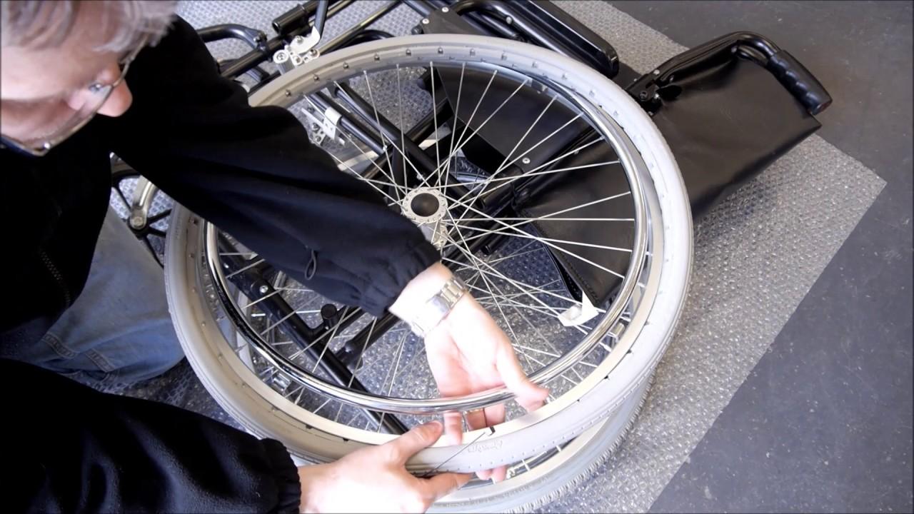 Best Wheelchair Wheels
