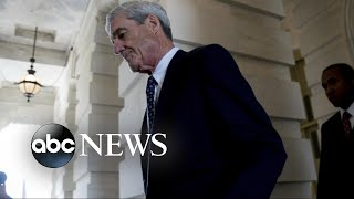 Signs show that special counsel is pursuing a possible obstruction of justice case