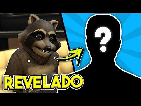 REVELANDO O ROSTO DELE! - BBB The Sims 4
