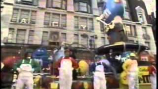 Macy's Thanksgiving Day Parade 1997 (full)