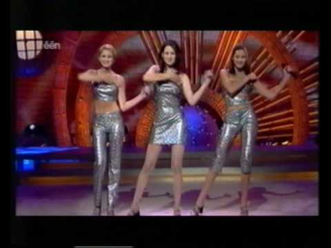 De Rode Loper Special:  10 years ESC  by YASMINE 1  19972001
