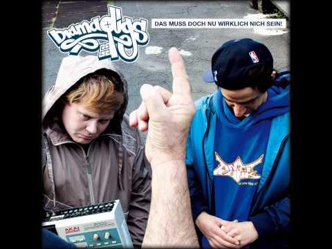 Dramadigs - Das innere Kind (feat. Flo Mega)