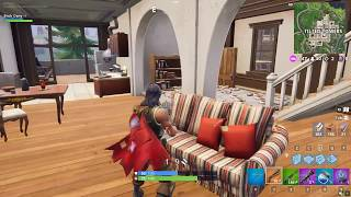 Fortnite Sliding Glitch? 2018