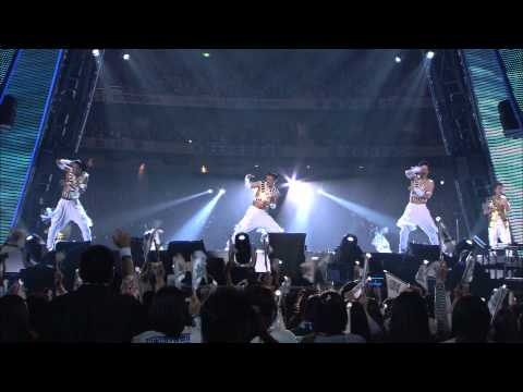 EXILE / Someday (from EXILE LIVE TOUR 2011 TOWER OF WISH ~願いの塔~)