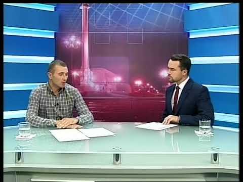 Канал Кировоград: Тема дня 18.09.2017 А. Максюта