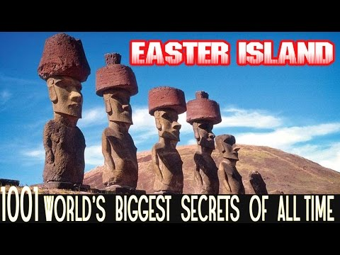 Breaking News All time – Easter Island  - 最新ニュース