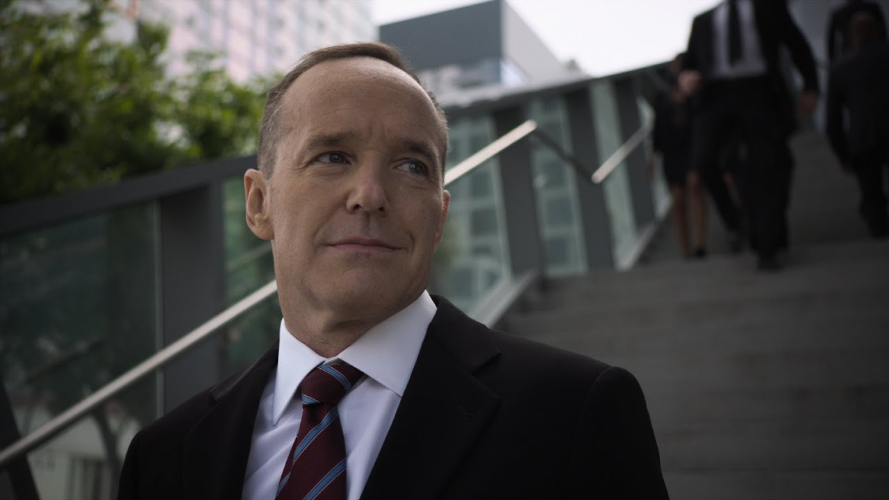 Download The End - Marvel's Agents of S.H.I.E.L.D.