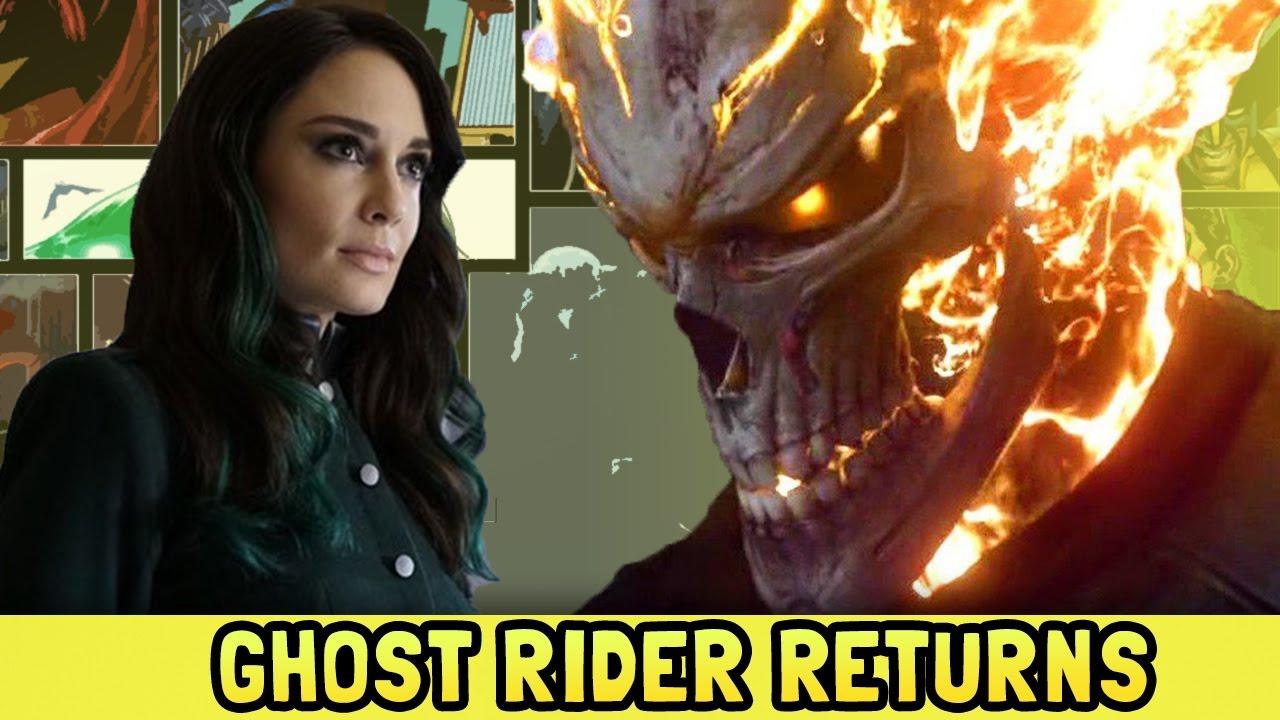 Video Ghost Rider 4