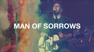 vuclip Man Of Sorrows - Hillsong Worship