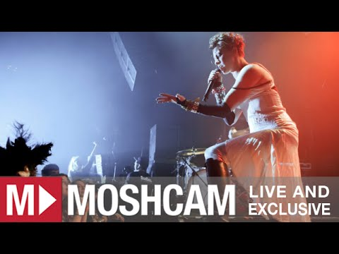 Amanda Palmer & The Grand Theft Orchestra - The Killing Type (Live in London) | Moshcam