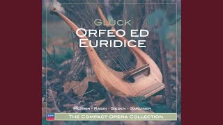 Play Orfeo Ed Euridice (Italian Version), Opera In 3 Acts, Wq. 30
