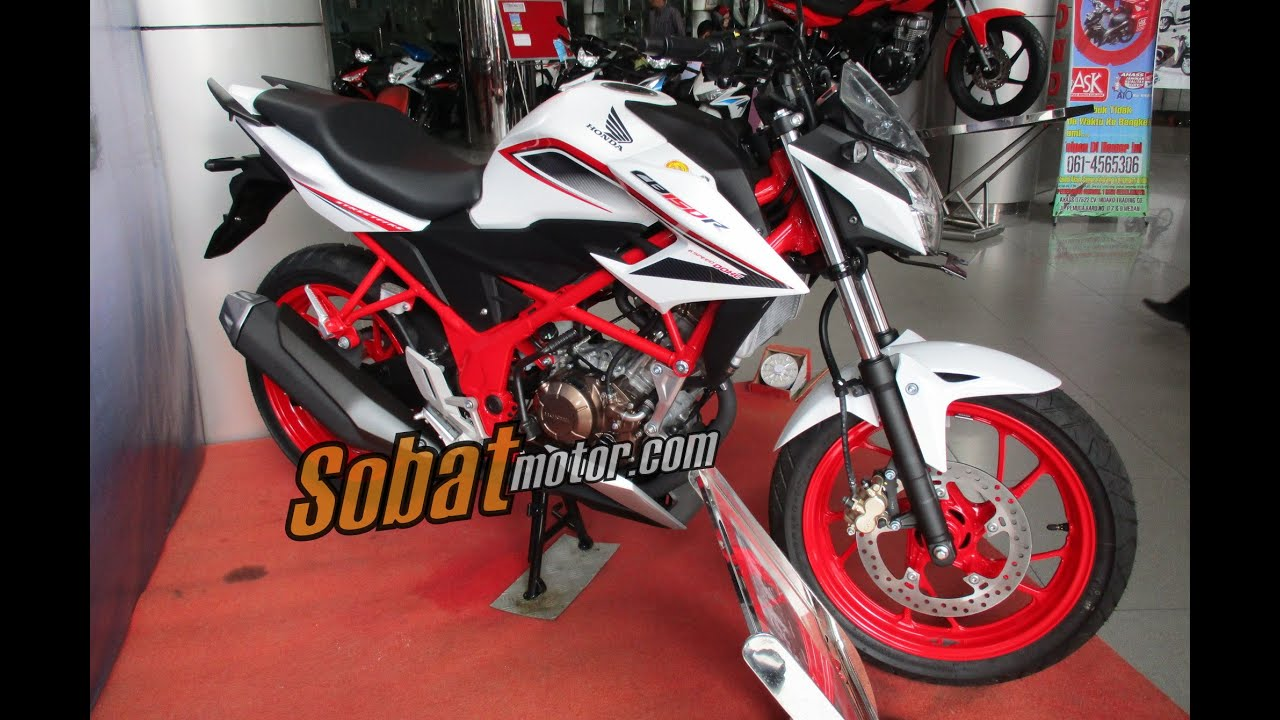 100 Modifikasi Motor Cb150r Special Edition Modifikasi Motor Honda