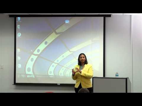 Prof. Gipson Rankin Diversity Lecture