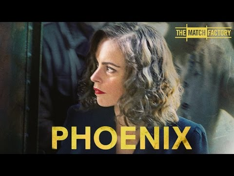 PHOENIX by Christian Petzold (Intl. Trailer HD)