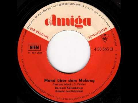 Barbara Kellerbauer - Mond Über Dem Mekong