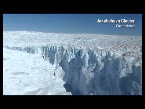 March 30, 2016: Ted Scambos on New Antarctic Ice Study