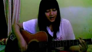 utopia - serpihan hati (cover)