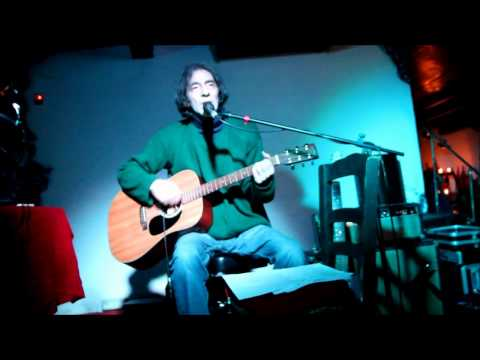 FAUSTO ROSSI (Faust'O) - Exit - HD (01/12/12 live@First Floor)