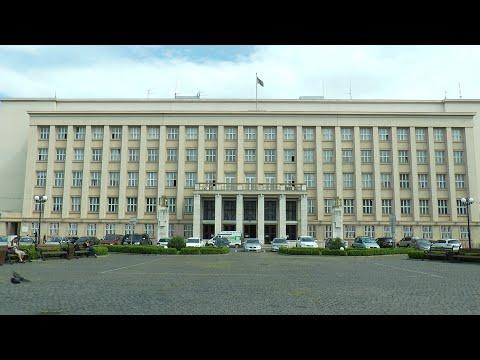 В Ужгороді провели брифінг за участі начальника служби у справах дітей