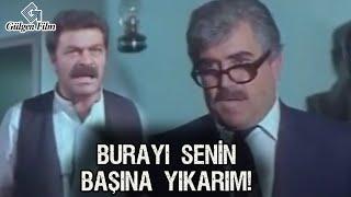 Tatar Ramazan | N'aparsın Ulan Beni de mi Asarsın!