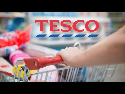 Tesco: the supermarket price wars | IG