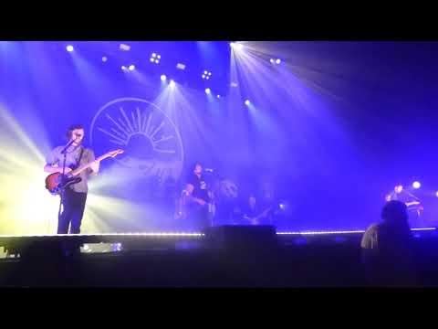 Taking Back Sunday - Flicker, Fade (Houston 08.02.18) HD
